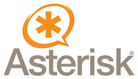 The Asterisk Project logo